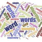 Wortwolke online erstellen – 2 coole WebApps