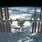 ISS Live Cam