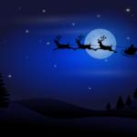 Weihnachtsmann – Santa Livetracker mit noradsanta.org