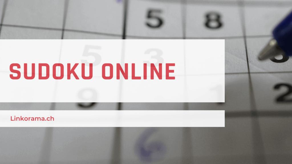Sudoku-Online