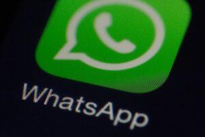 Whatsapp Web aufrufen am PC